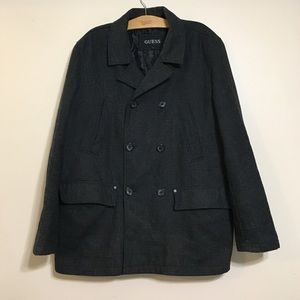 Guess Wool Coat